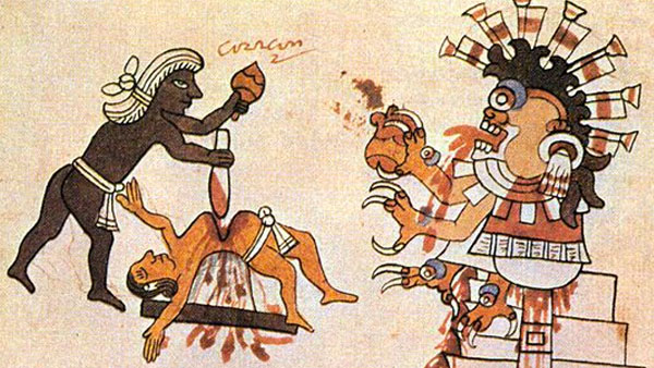 Newt Gingrich Audio Update: California Public Schools Want to Replace the Judeo-Christian God with Aztec Symbolism