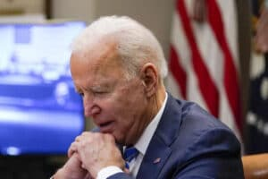 Biden: Indian Americans 'Are Taking Over the Country'