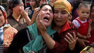 Ambassador Callista L. Gingrich The Xinjiang Genocide