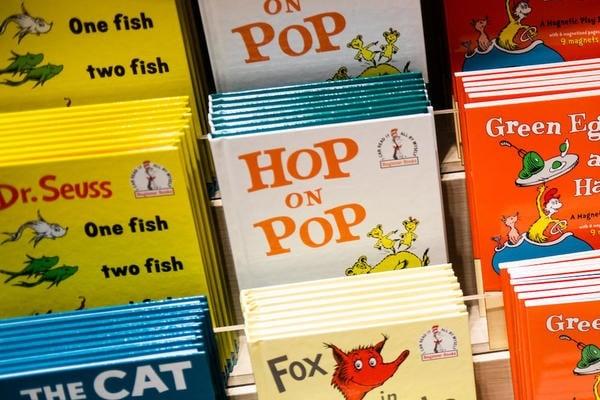 Read Across America Dr. Seuss Newt's World Podcast