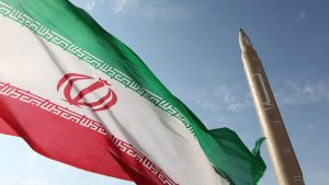Aaron Kliegman The Nuclear Deal Can't Survive Iran's Lies