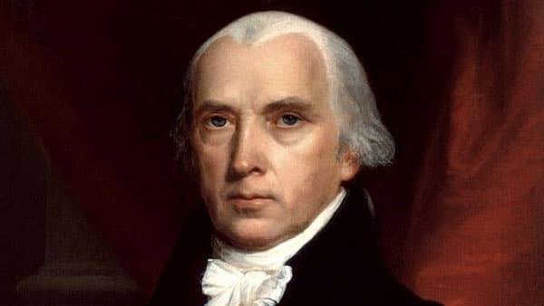 Aaron Kliegman James Madison and the Woke Crusade Against America