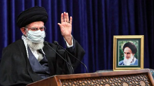 Newt Gingrich Stop Appeasement: We Cannot Afford to be Weak with Iran