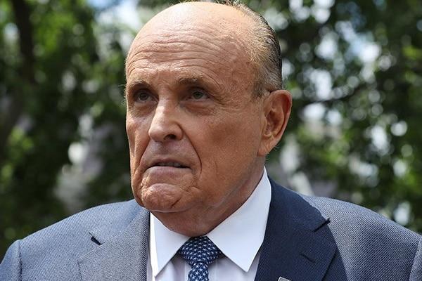OUTLOUD with Gianno Caldwell - Episode 25: Rudy Giuliani