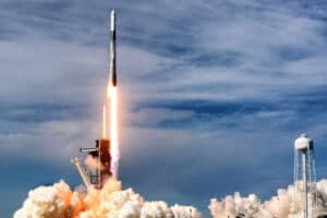 SpaceX On Verge of Successful Launch and Land Spacecraft