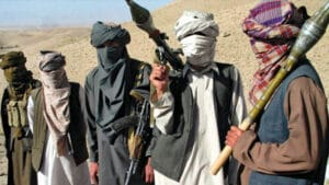 Aaron Kliegman Does the US Want the Taliban to Win? Apparently So