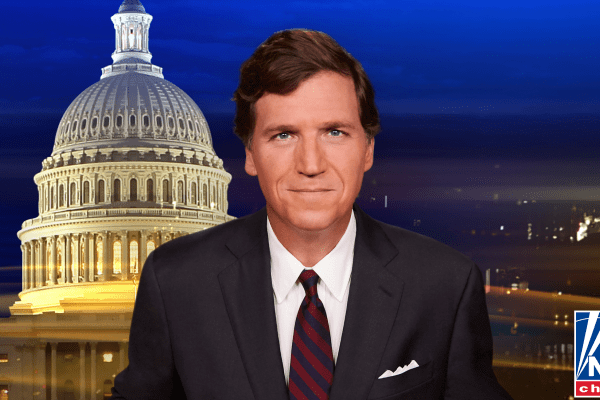 Newt Gingrich on Tucker Carlson Tonight   March 3, 2021
