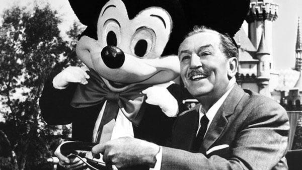 Walt Disney Newt's World Podcast