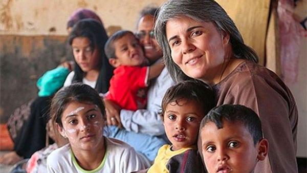 Callista L Gingrich International Women's Day