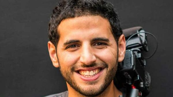 Nuseir Yassin Around the World in 60 Seconds Newt's World Podcast