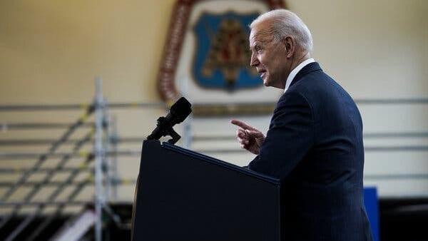 Biden America's Tax Killing Plan Newt's World Pocast