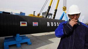 Aaron Kliegman Nord Stream 2 April 2021