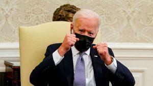 Aaron Kliegman President Biden Anti-Bipartisanship
