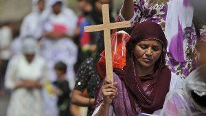 Ambassador Callista L Gingrich India's Anti Religious Freedom Laws