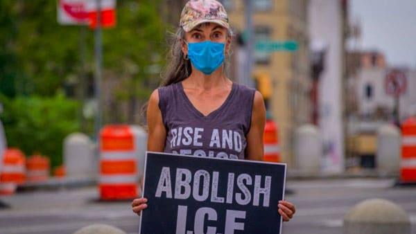 Anna Paulina Luna Propaganda Immigration Style Podcast