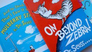 Babylon Bee Dr. Seuss Satire
