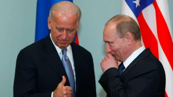Newt Gingrich Audio Update: President Biden Picks a Public Fight with Putin