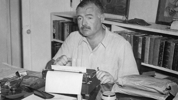 Newt Gingrich Audio Update: Hemingway and Major League Baseball