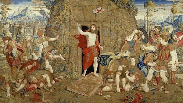 Easter Celebration Callista Gingrich