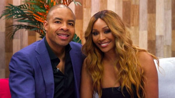 Gianno Caldwell Podcast Mike Hill Cynthia Bailey Hill