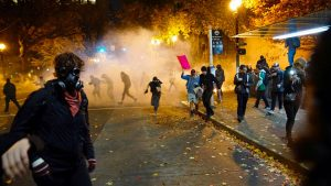 Gingrich 360 Privilege in America Lies with Far-Left Rioters