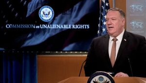 The Importance of the Commission on Unalienable Rights