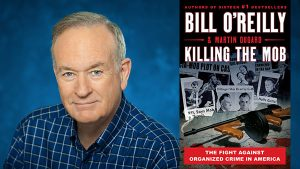 Newt Gingrich Bill O'Reilly Killing the Mob Podcast
