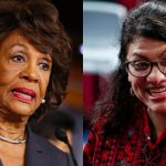 Newt Gingrich Maxine Waters Rashida Tlaib Two Radical Demagogues