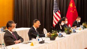 Newt Gingrich Biden Harris spread Chinese Communist propaganda