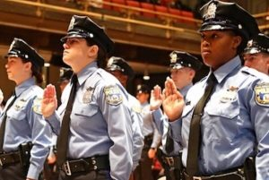 Philadelphia Police Union Urges Members to Register as Democrats to Challenge George Soros-Backed DA