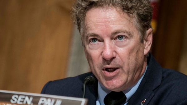 The Truth with Lisa Boothe – Episode 2: Are We Still Free? Sen. Rand Paul on COVID-19 Overreach Podcast