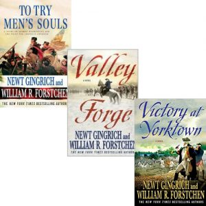 The Revolutionary War Collection by Newt Gingrich