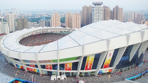 Move the MLB All Star Game to Shanghai China