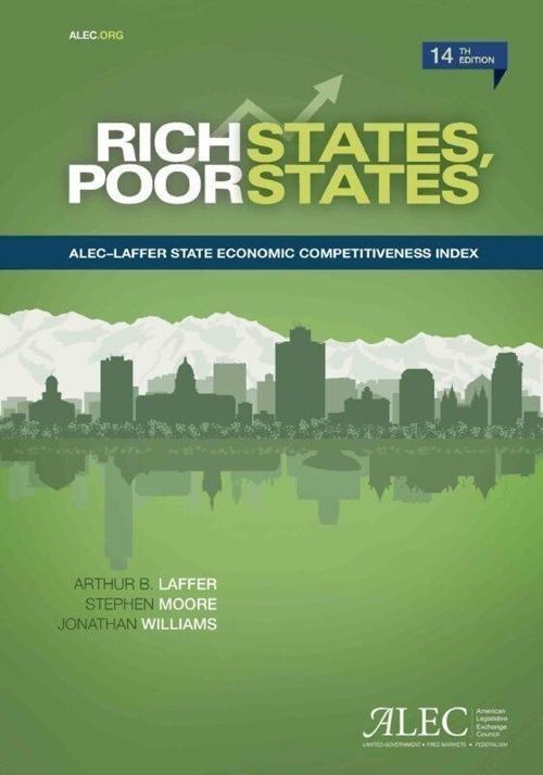 ALEC Rich States, Poor States