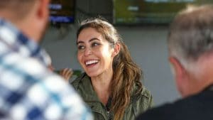 Anna Paulina Luna The Military Goes Woke Podcast