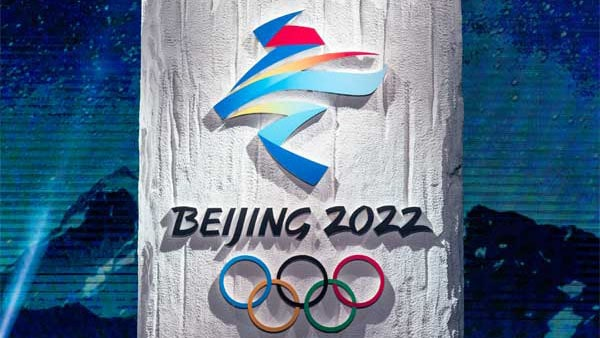 Boycott the 2022 Beijing Winter Olympic Rep. Mike Waltz Newt's World Podcast