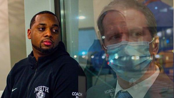 CJ Pearson Chavin Juror Podcast