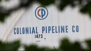 Newt Gingrich Audio Update: Colonial Pipeline Hack is an Act of War