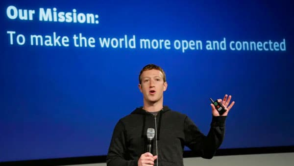 Facebook Betrayal of America Newts World Podcast