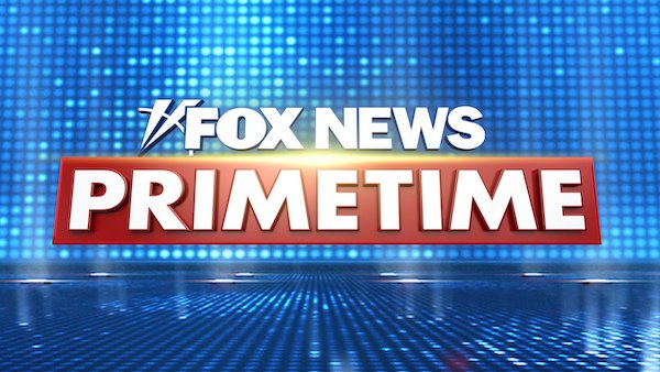 Fox News Primetime with Newt Gingrich