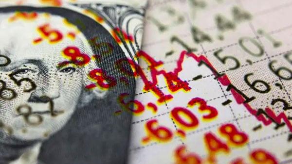 Gingrich 360 Poll Economic Volatility