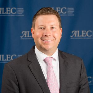 Jonathan Williams ALEC