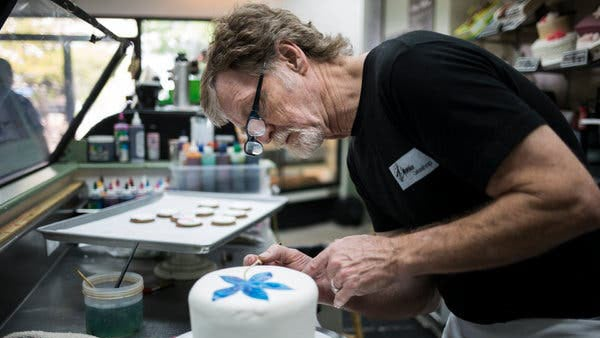 Masterpiece Cakeshop Newt's World Episode 255 – How a Cake Maker Took a Stand for Religious Liberty
