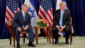 Israel Hamas Conflict and Trump's Strategy
