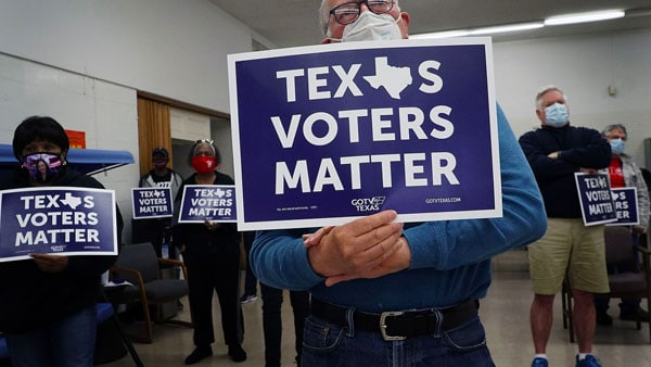 Newt Gingrich Texas Special Election Texas Votes Matter