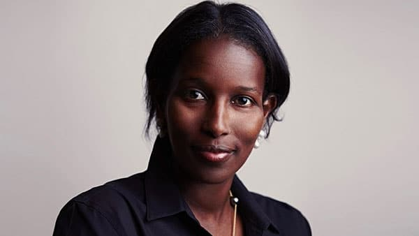 Newt Gingrich Ayaan Hirsi Ali Newts World Podcast