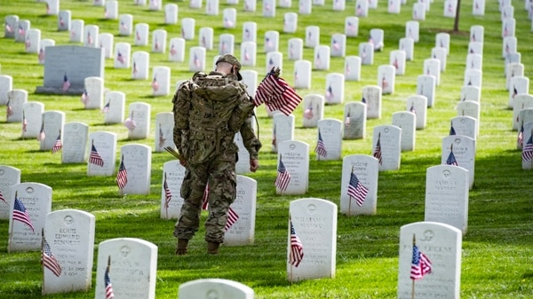 Newt Gingrich Don't Forget the Real Meaning of Memorial Day