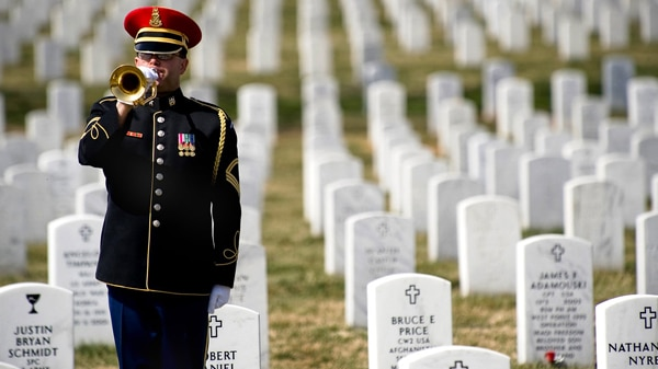 Newt and Callista Gingrich Honoring America's Heroes on Memorial Day 2021 hi res