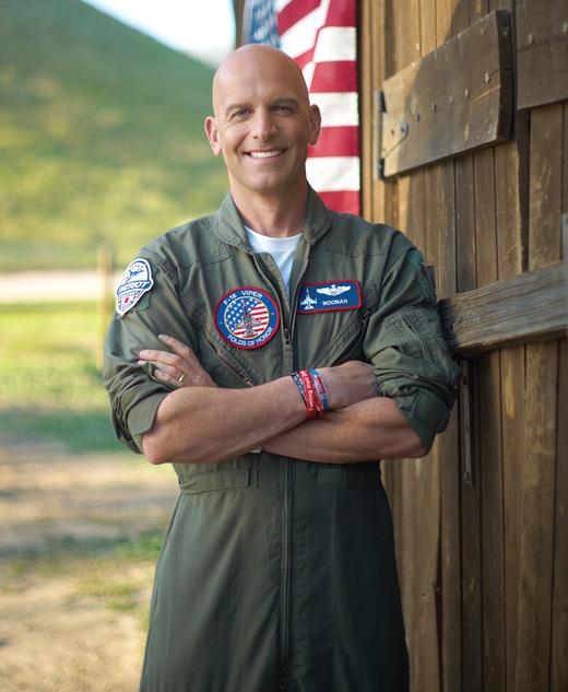 Lt. Col Dan Rooney