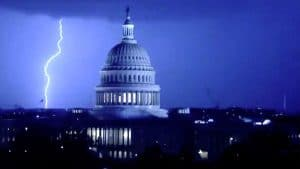 Washington Realities versus American Realities Newt Gingrich May 2021